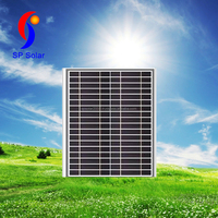 10 Watt 18 Voltage Polycrystalline Mini Solar Cells/ Modules