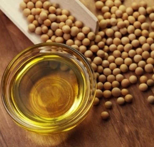 Specification for Crude Soybean Oil Private Label Essential Oils