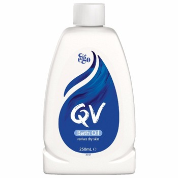 QV Bad Olie 250 ml