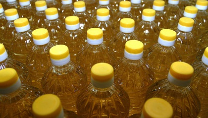Edible Sunflower Cooking Oil At Best Offers