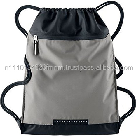 New product Trendy style non woven drawstring bag on sale