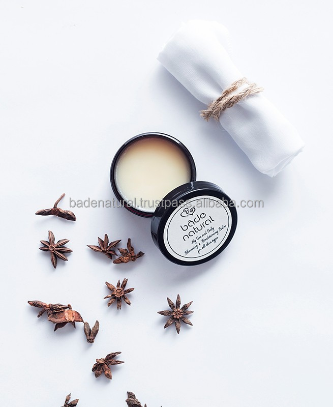 Cleansing & Conditioning Balm 100% Natural