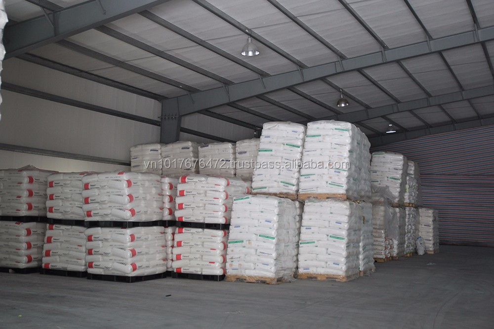 Pallet PE stretch film