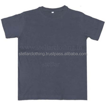 OEM custom t shirt india manufacturer