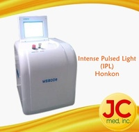 Intense Pulsed Light (IPL) Machine