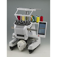BROTHER PR1000 - E 10 NEEDLE EMBROIDERY MACHINE