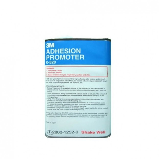 3M Primer / Adhesion Promoter