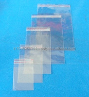 BOPP Tape Seal Bags Packing For Imitation Jewelry( BSB-101)