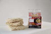 Oven Dried Noodles with High Quality Wheat Flour