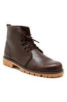 Laborc Cooper Boots Brown