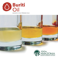 Buriti (Mauritia flexuosa) Oil