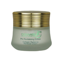 Collagen Renewal creme, Donna Bella PRO 24K Organic extracts, Made in USA, Distributors