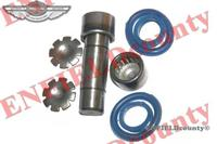NEW FRONT FORK LINK AXLE PIVOT PIN REPAIR KIT LML STAR STELLA EFL PX 125/150
