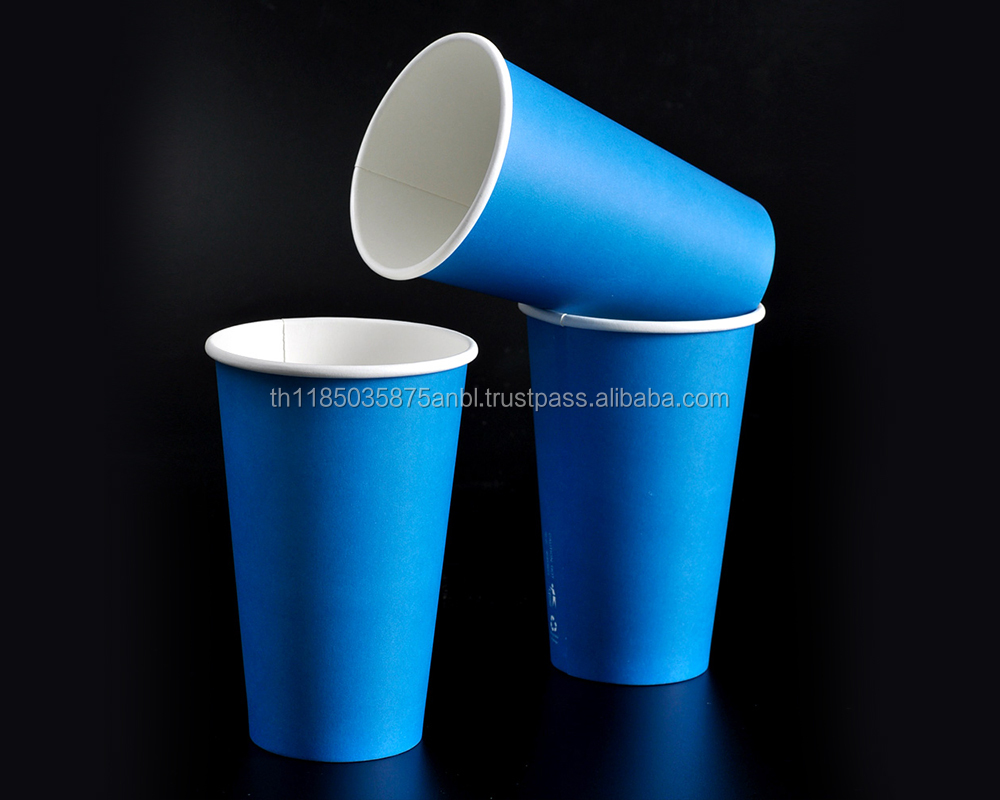 Disposable paper cups/ logo printed disposable paper coffee cups
