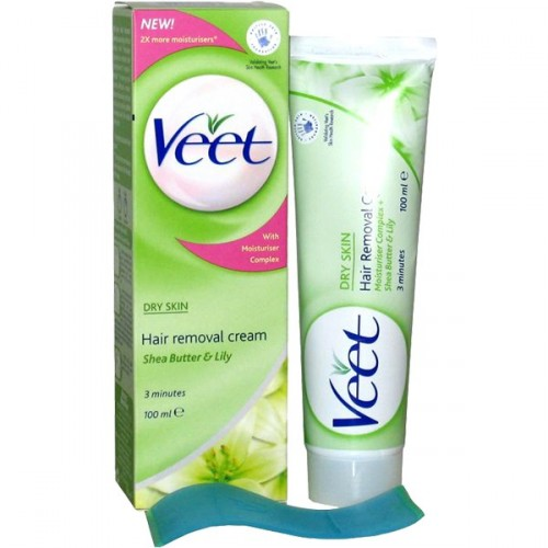 Veet Hair Removal Cream from India