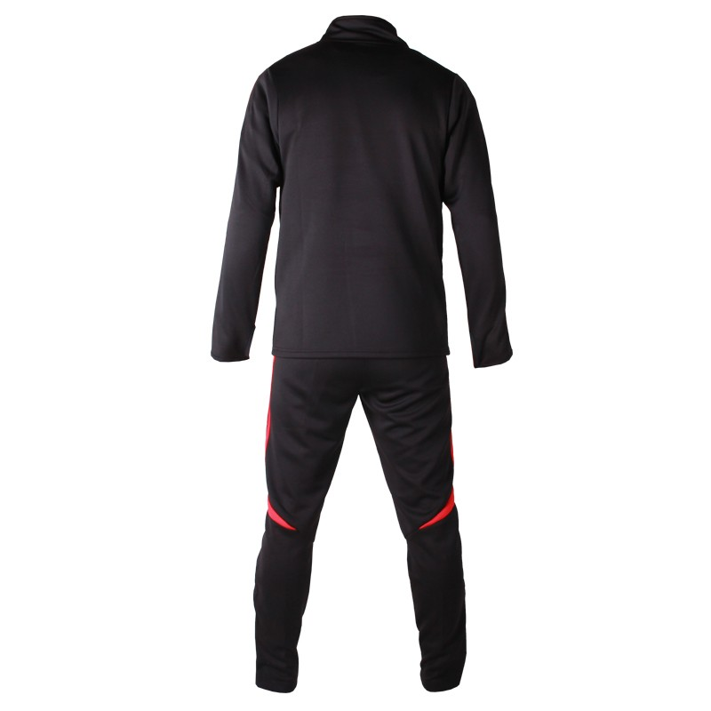 newest design hot sell sports tracksuit sports performance