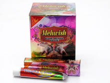 Mehwish Kone Henna Paste