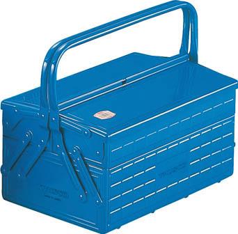 Trusco 3-level Tool Box Gt350b