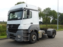Used Mercedes-Benz tractor unit Axor 1840 LS (235400)