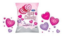 Lykon Centerfilled Candy