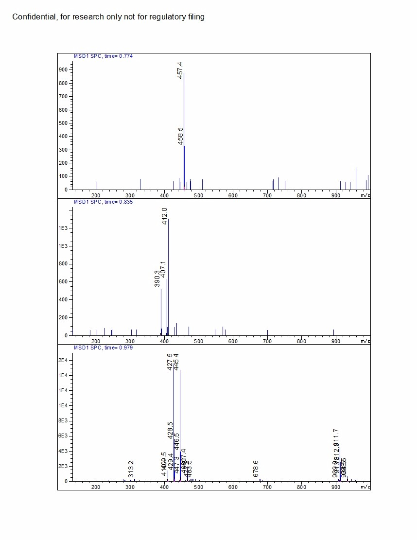 5a-hydroxy Laxogenin CAS 56786-63-1 90% 98% HPLC
