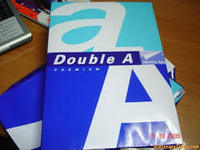 Double A A4 Copy Paper 80gsm/75gsm/70gsm in Stock ! FREE SAMPLES