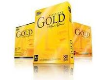 Paperline Gold Copy Paper A4 80GSM / APERLINE GOLD PHOTOCOPY PAPER A4 80gm