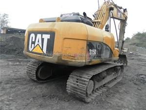 Used CAT 315D Excavator,Used Caterpillar 315DL Excavator for sale
