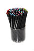 Bling rhinestone pencil colorful