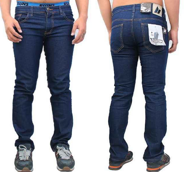 MACBETH PREMIUM DENIM