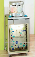 oxygen bar machine Italy made fashion portable with oxygen concentrator