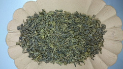 Latest product green tea souchong of Viet Nam