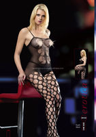 Sexy design bodystocking lingerie for hot ladies