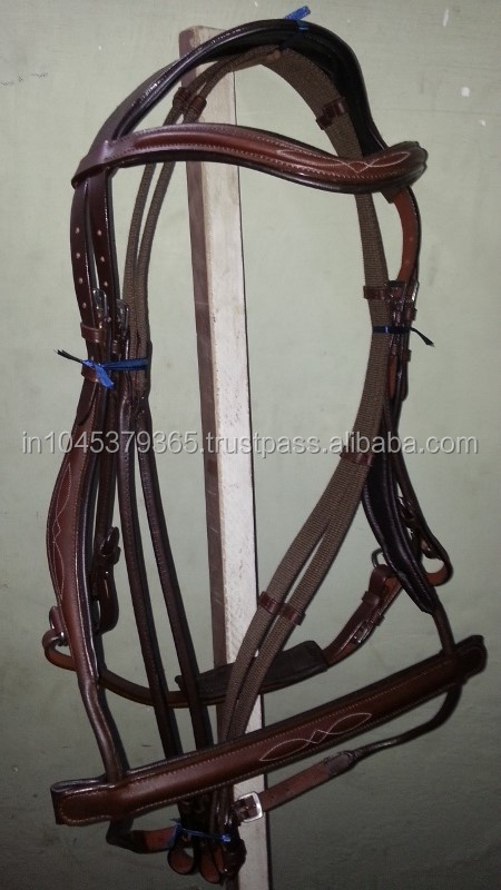 High Jump Horse Bridle
