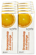 EVERYDAY orange juice 10 x 20 cl