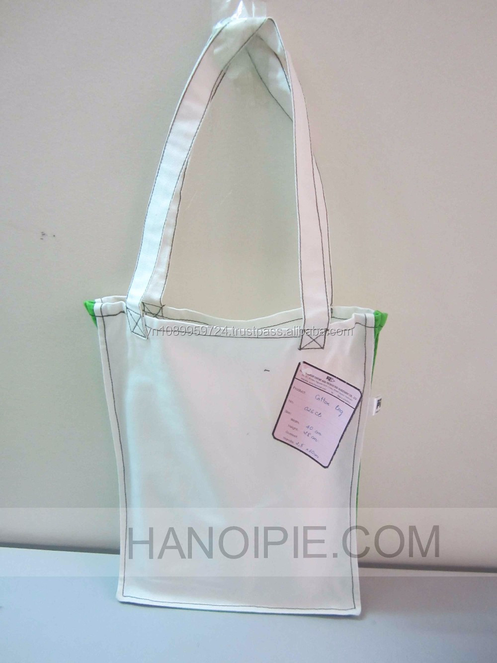 factory shopping bags /cloth shopping bags wholesale