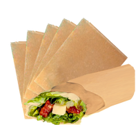 High Quality COCONUT WRAP - Gluten Free, 100% Natural & Vegan