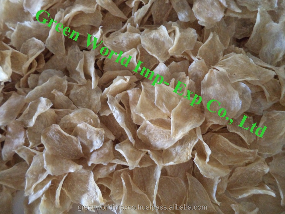 6usd/kg DRIED FISH MAW / DRY SWIM BLADDER OF FISH