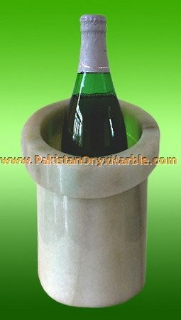 PAKISTANI SUPPLIER newly Modern ONYX WINE COOLER OR CHILLER