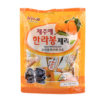 JEJUAE Hallabong Jelly 200g Taste Nutrition Scent Delicious Sweet Snack Candy Mouth-watering Gift Enjoy Speciality