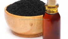 Black seed oil -Nigella Sativa