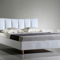 Faux Leather PU Bed Frame Bed
