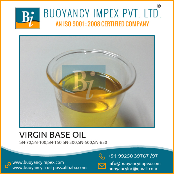 Reasonable Price Stable Viscosity SN150 Base Oil
