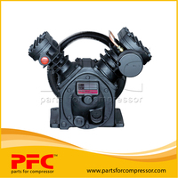 VK-292 - 5HP Vikay Two Stage Air Compressor