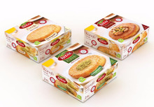 bitat turkish kunafa with pistachio 2 pieces *150gr with special syrup