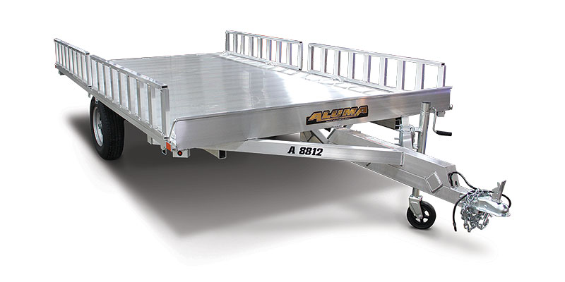 cheap atv trailers
