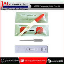 Best Selling Product of the Market Pregnancy Test Kit by Leading Distributor