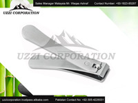 High quality carbon steel children toe finger nail clippers