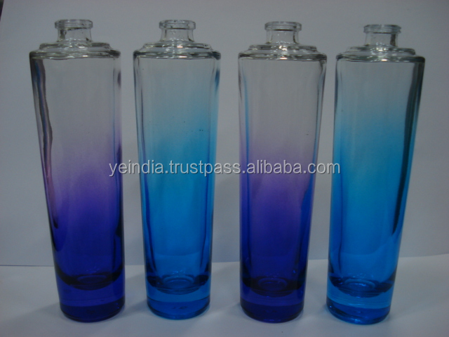 Perfume Glass Bottles Made in India