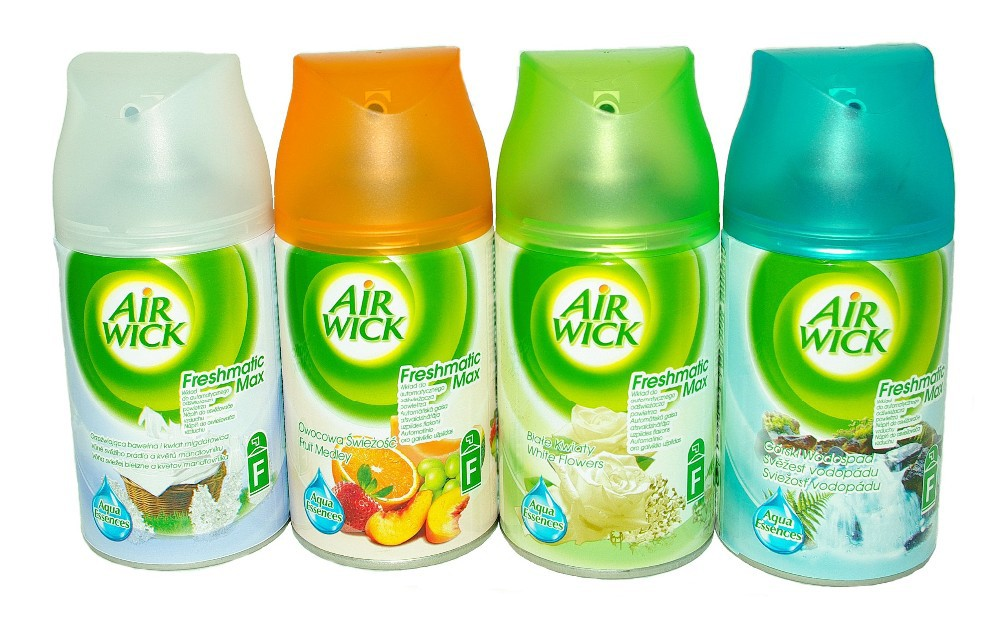 AIRWICK FRESHMATIC AUTOMATIC SPRAY REFILL (250 ML)
